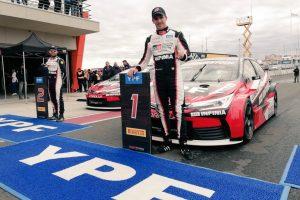 海外レース他   アルゼンチンの人気シリーズ『STC2000』第3戦でトヨタがワン・ツー。ルノーの連勝止める