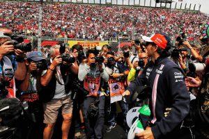 F1   グランプリのうわさ話:年間ベストレースとも評されるメキシコGP、2020年の開催に一縷の望み