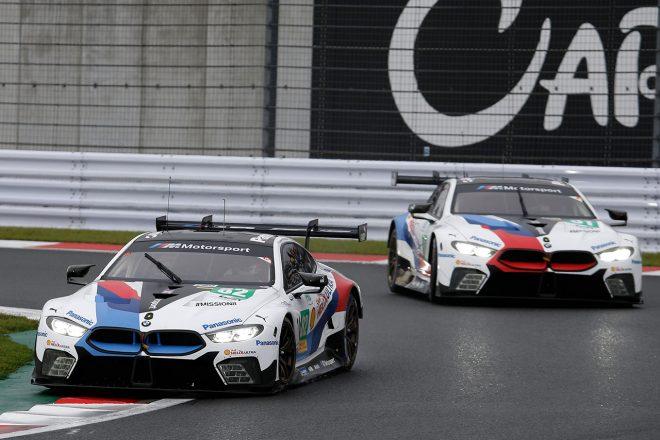 ル・マン/WEC   BMW、6月のル・マン24時間を最後にWECでのワークス活動終了を発表。IMSAには継続参戦