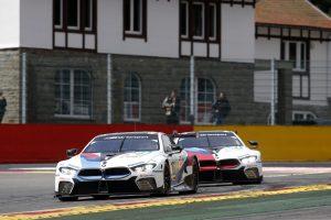 ル・マン/WEC | BMW、6月のル・マン24時間を最後にWECでのワークス活動終了を発表。IMSAには継続参戦