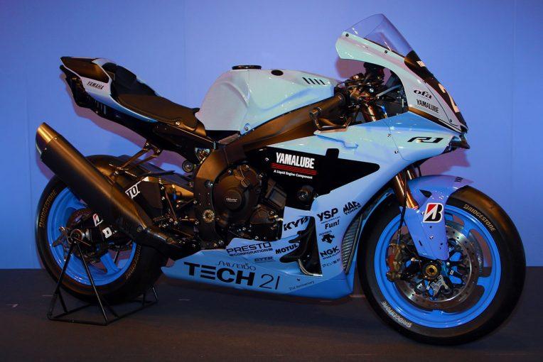 MotoGP | 2019年の鈴鹿8耐に挑むヤマハYZF-R1の開発状況。エンジンは「パワー、燃費も一回り大きく進歩」