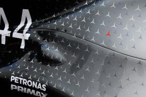 F1 | 2019年F1第6戦モナコGP メルセデスF1 W10にラウダ追悼のメッセージ