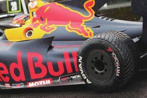 スーパーフォーミュラ | ルーカス・アウアー(B-Max Racing with motopark)