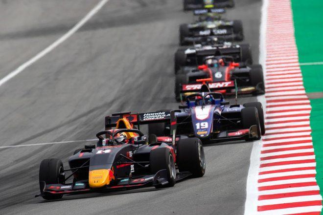 海外レース他   2019年からマカオGPのF3はFIA-F3車両で開催へ。GTやギアレースも継続して開催