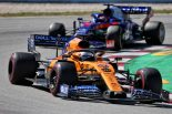 F1 | ポイント獲得のカギは「スムーズに週末を過ごすこと」。マクラーレンF1、予選重視のモナコで入賞なるか