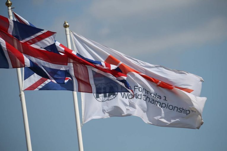 F1 | 高騰する開催権料にEU離脱も影響か。存亡の危機に立つF1イギリスGP