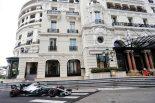 2019年F1第6戦モナコGP ルイス・ハミルトン(メルセデス)
