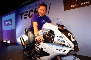 MotoGP   ヤマハ、盤石の布陣で鈴鹿8耐5連覇へ。中須賀、往年の「熱狂を取り戻せるようなレースを目指したい」