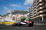 海外レース他 | 【順位結果】FIA-F2第4戦モナコ予選