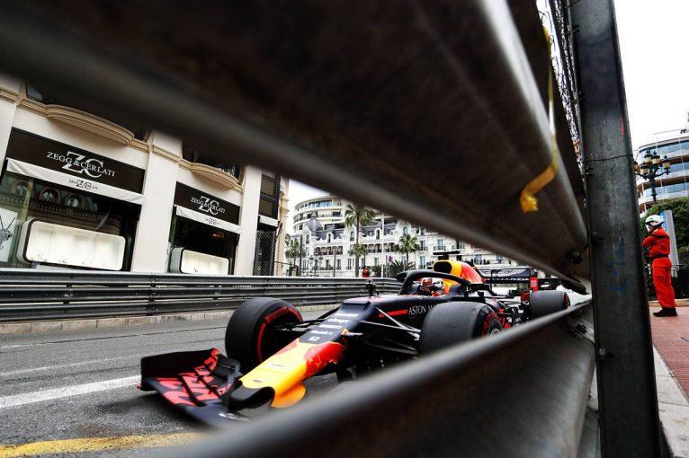 F1 | 【タイム結果】F1第6戦モナコGP フリー走行2回目