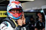 2019年F1第6戦モナコGP ジョージ・ラッセル(ウイリアムズ)