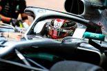 F1 | F1第6戦モナコGP FP2:メルセデス勢がトップタイム。トロロッソ・ホンダのアルボンは5番手の好走