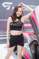 レースクイーン | 高橋 菜生/2019 TEAM GOH MODELS