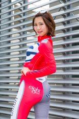 レースクイーン | 加乃 ほのか/Freem Motorsport Lady