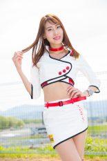 レースクイーン | 加藤 遥香/Jms GARAGE GIRLS