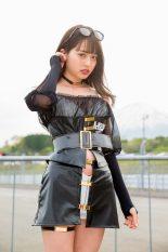 レースクイーン | 青山 明日香/LEON RACING LADY