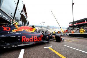 F1 | ホンダ搭載車3台がトップ6入り。「PUは終日順調。上々のスタートを切ることができた」と田辺TD:F1モナコGP木曜