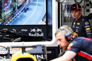 F1 | フェルスタッペン、不運なトラブルも速さに自信「ポールは難しそうだが、予選3番手は狙える」:レッドブル・ホンダ F1モナコGP木曜