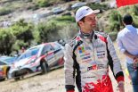 ラリー/WRC | WRC:ユホ・ハンニネン、1戦限りの復帰決定。トヨタ・ヤリスWRCで第8戦イタリア参戦へ