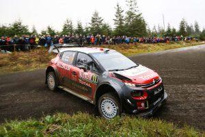 ラリー/WRC | 元WRCシトロエン・ワークスのクレイグ・ブリーン、VWポロR5でイプルー参戦へ