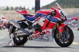 MotoGP | JSB1000マシンフォーカス:2年目で真価を見せるホンダワークスCBR。「戦闘力は間違いなく上がっている」