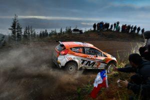 ラリー/WRC | WRC:勝田貴元、ラリー・チリで2度目のWRC2制覇も「大きく成長しないとトップの選手とは戦えない」