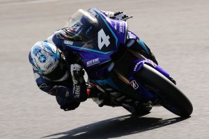MotoGP | 野左根航汰(YAMAHA FACTORY RACING TEAM)