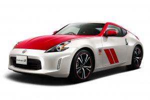 クルマ | ニッサン、ダットサン240Zをオマージュした『フェアレディZ』生誕50周年記念車の価格を発表