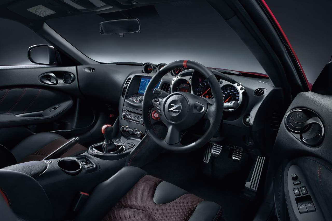 ニッサン、ダットサン240Zをオマージュした『フェアレディZ』生誕50周年記念車の価格を発表