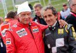 F1 | プロスト、ラウダとともに過ごしたマクラーレンF1での2年間が「キャリア最高の時代」と振り返る