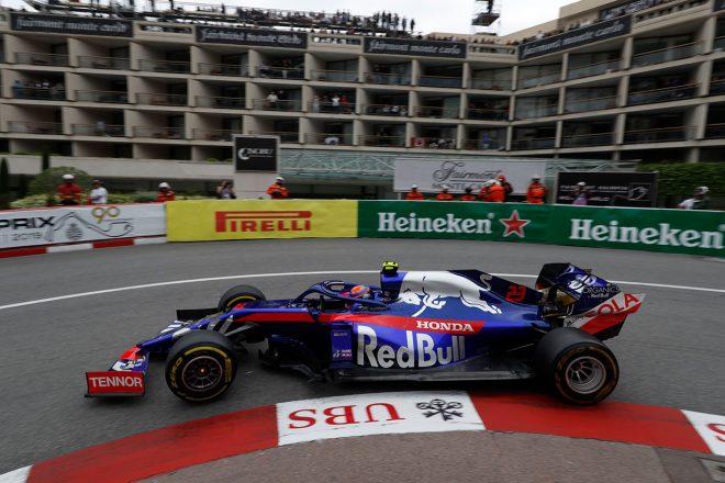 F1 | ホンダF1本橋CEインタビュー:アルボンの初日5番手に手応え「前戦で惜しくも4台入賞を逃したので、そこはぜひ狙いたい」