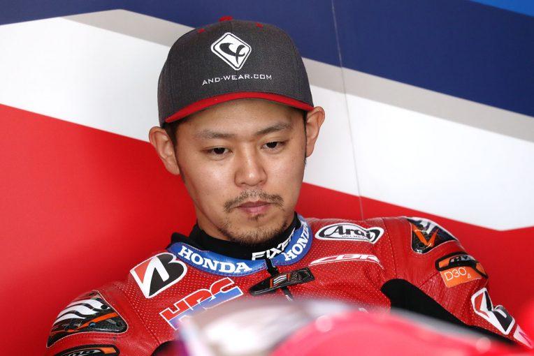MotoGP | 高橋巧、SUGOで鈴鹿の優勝が「事前テストだけの問題じゃないと思わせたい」/JSB1000予選会見