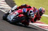 MotoGP | ホンダ高橋巧が2戦連続でダブルポール。ヤマハ野左根が2番手につける/全日本ロード第3戦SUGO予選