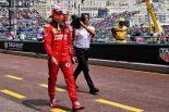 F1 | ルクレールがトップも、チームメイトのベッテルがクラッシュ【タイム結果】F1第6戦モナコGP フリー走行3回目