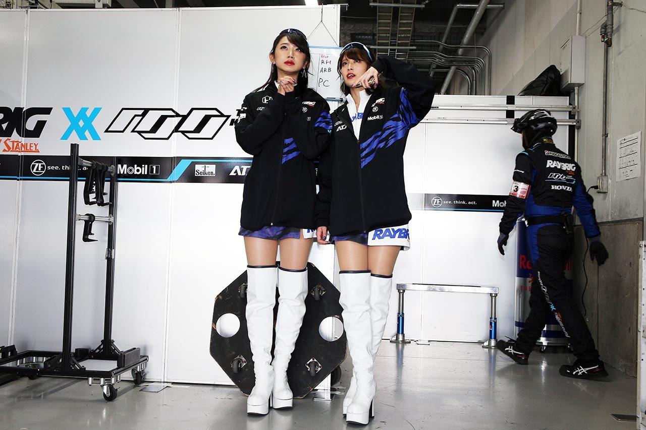 2019年スーパーGT第3戦鈴鹿 RAYBRIG NSX-GT