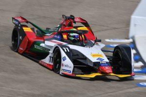 海外レース他 | フォーミュラE第10戦ベルリンE-Prix:ニッサンのブエミが2位表彰台。優勝は地元アウディのディ・グラッシ