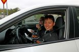 ラリー/WRC | トヨタ・ヤリスWRCでの2戦目に挑む勝田貴元「最初に乗ったときはハンドリングの違いに驚いた」
