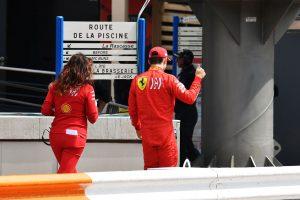 F1 | ルクレールが予選Q1落ち【順位結果】F1第6戦モナコGP予選