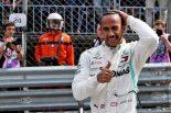 F1 | F1第6戦モナコGP予選:フェルスタッペンが3番手、ホンダPUの4台がQ3進出。メルセデスはフロントロウ確保