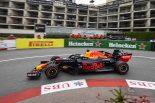 F1 | ホンダが2006年以来の予選3番手「PUセッティングをうまく合わせ込み、今季初の全4台トップ10入りという好結果に」と田辺TD:F1モナコGP土曜
