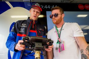 F1 | F1第6戦モナコGP予選トップ10ドライバーコメント(1)