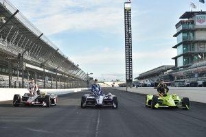 海外レース他 | 予選スピード差は史上最少の33台が争う第103回インディ500。勝負のポイントは状況変化の対応力