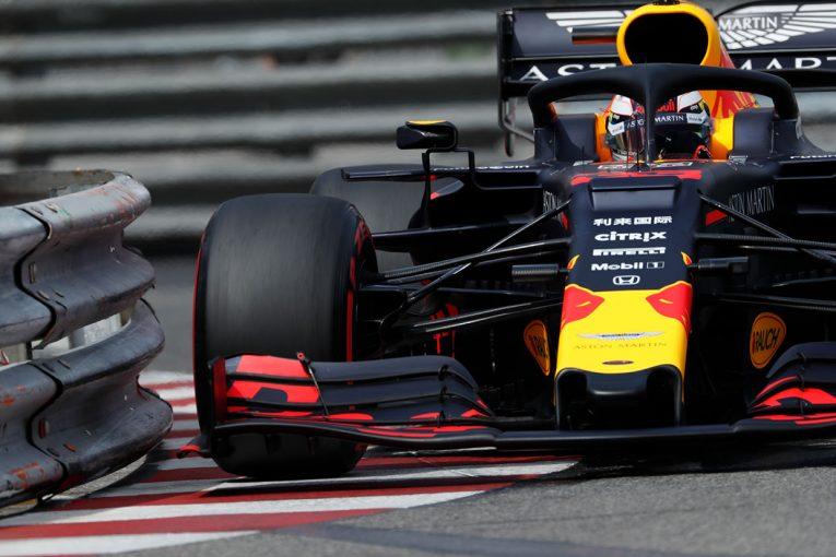 F1   レッドブル・ホンダF1密着:フェルスタッペンが今季最高の3番グリッド。決勝は戦略次第でチャンスあり