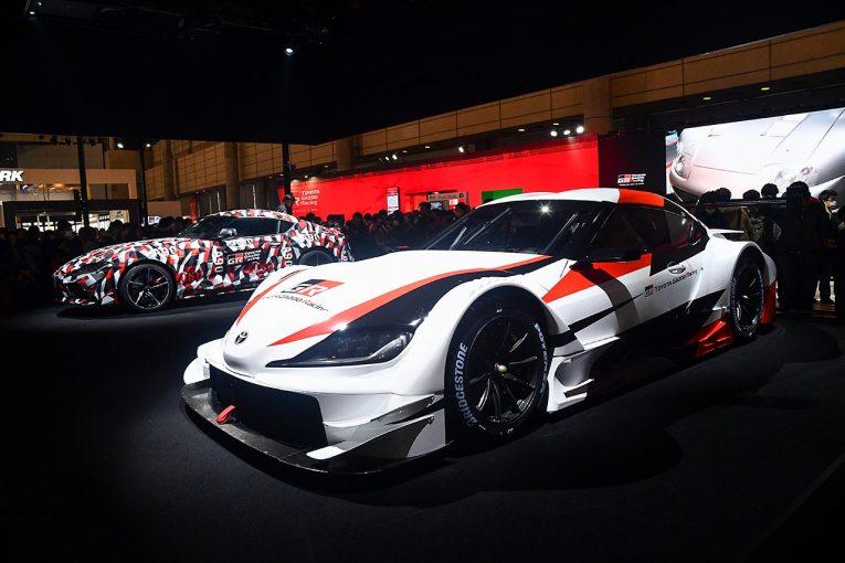 スーパーGT | スーパーGT:2020年からの新GT500車両は8月に合同でシェイクダウンか?