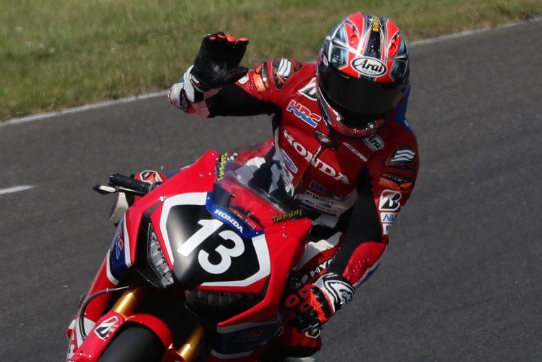 MotoGP | ホンダがSUGOでもライバルを圧倒。高橋巧が2戦連続ダブルウイン/全日本ロード第3戦レース2
