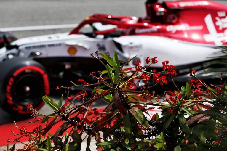 F1   2019年F1第6戦モナコGP、20人のドライバーの「持ちタイヤ」