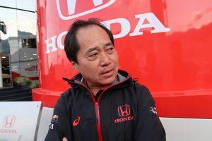 F1 | ホンダ田辺TD「フェルスタッペンは、スローモーションでものが見えている」/F1モナコGP予選後インタビュー