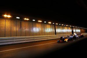 F1 | マックス・フェルスタッペン(レッドブル・ホンダ)