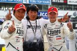 スーパーGT | スーパーGT:K-tunes RC FがGT300鈴鹿連覇。HOPPY 86は最終周に表彰台逃す