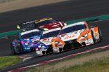 スーパーGT | 今季初のドライレースは想定外のアクシデント連発。auとKeePerのトムスがワン・ツー&レクサスが表彰台を独占【GT500決勝】